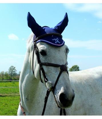 HORSE MUFFS TRIM