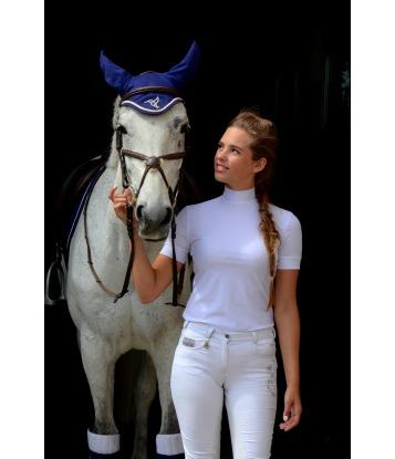 Koszula konkursowa basic White