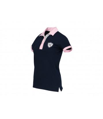 Koszulka polo navy