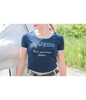 T-shirt Aperia