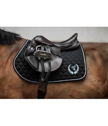 Saddle pad Black&Sky
