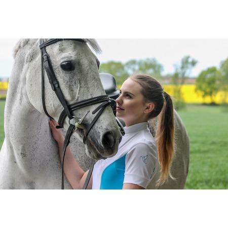 Koszula konkursowa White&Azure
