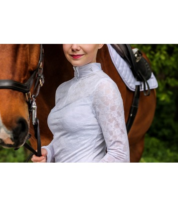 Competition Shirt Full Lace