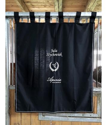 Box curtain
