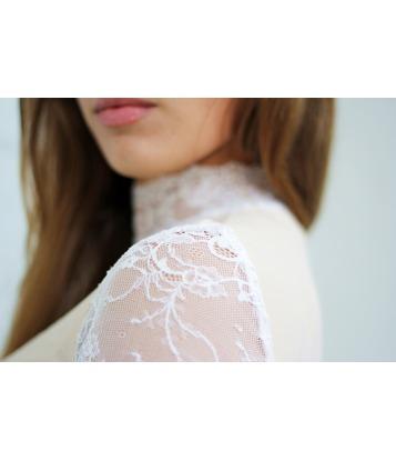 Koszula konkursowa Cream&Lace