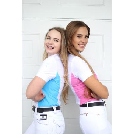 Koszula konkursowa White&Candy