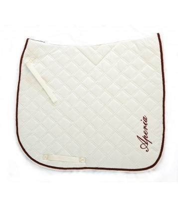 Saddle pad Velvet Elegance...