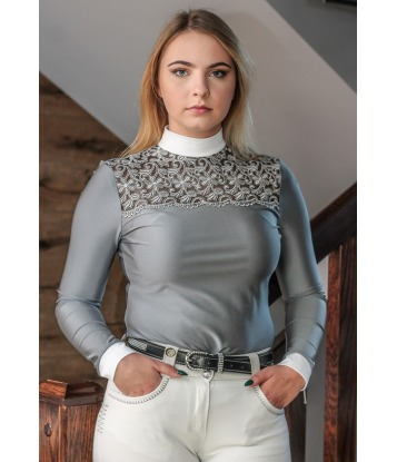 Competition shirt Top Lace 3