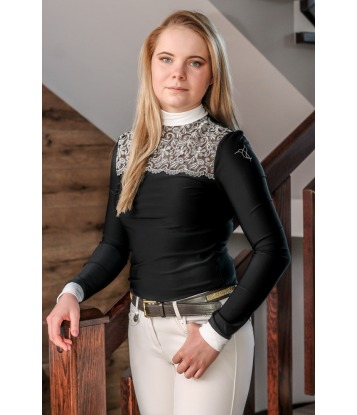 Competition shirt Top Lace 4