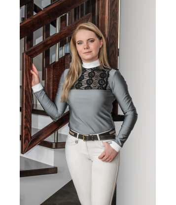 Competition shirt Top Lace 6