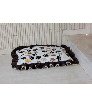 Dog's bed – pillow with...